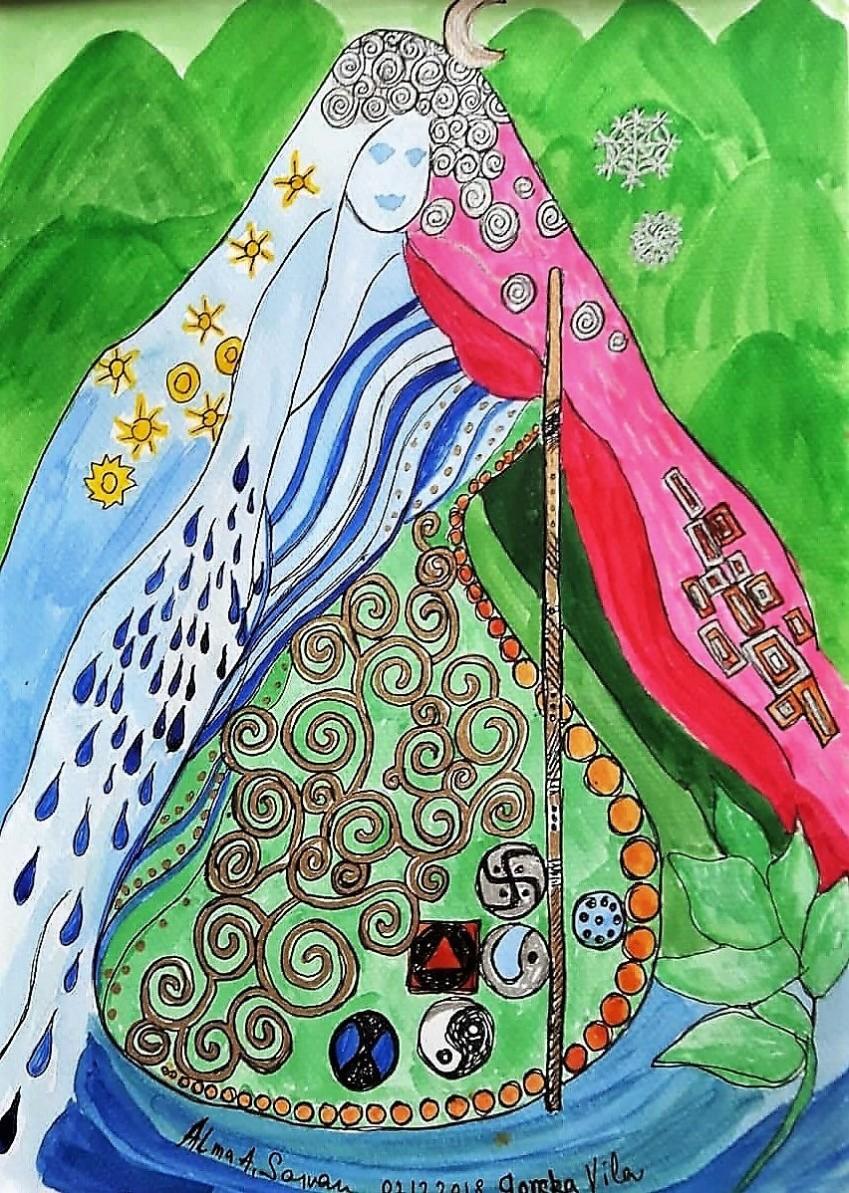 Mauntain Fairy 02122018 Not available