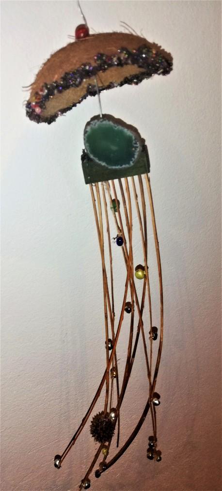 tiny bells, 13x43cm